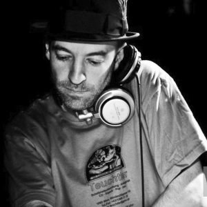 DJ Wolf auf dem Winterbrass 2020