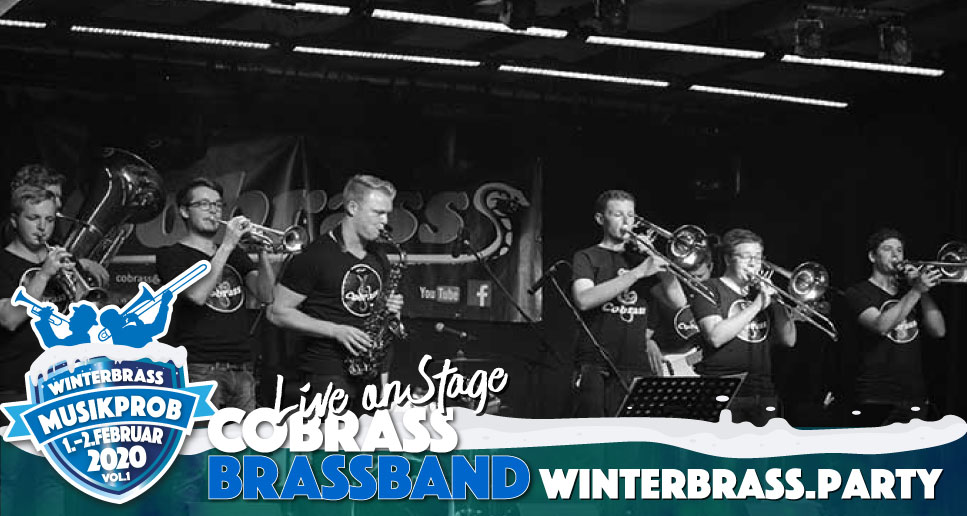 Cobrass Winterbrass Zelt