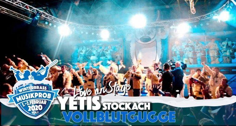 Yestis Stockach Winterbrass
